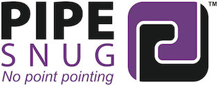 PipeSnug Logo